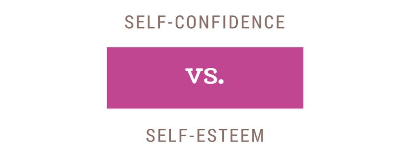 Confidence & Self Esteem